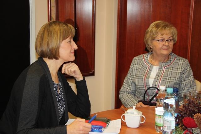Pełnomocnik MRiRW do współpracy z Radą do spraw Kobiet