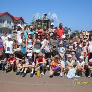 Kolonie letnie 2010