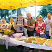 Fotorelacja z Pikniku Polskie Ryby