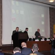 35 Konferencja Rolnicza Ameryka Północna - Unia Europejska