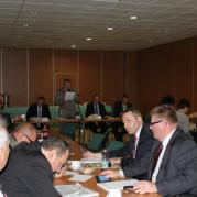VI Posiedzenie Krajowej Rady Izb Rolniczych IV kadencji w Spale