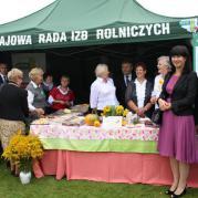Prezydenckie Święto Plonów - Spała 2012