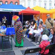 Piknik Mleczny i Drobiowy 2012