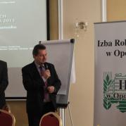 Forum Kobiet Wiejskich w Pawłowicach, marzec 2013