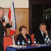Konferencja Kujawsko-Pomorskiej Izby Rolniczej na temat WPR po 2013 roku