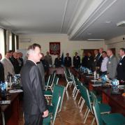 I Posiedzenie Krajowej Rady Izb Rolniczych IV kadencji