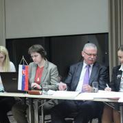 51. Posiedzenie izb rolniczych państw grupy wyszehradzkiej w Bukowinie Tatrzańskiej