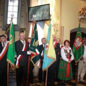 Jubileusz 15-lecia Krajowej Rady Izb Rolniczych