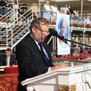 Dożynki Jasnogórskie 2011
