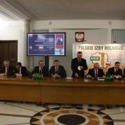 Gospodarstwo rodzinne szansą rozwoju gospodarczego Polski, Konferencja w Sejmie RP, 14.11.2013