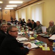 XII Posiedzenie KRIR III kadencji 11.12.2009