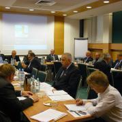 X Posiedzenie Krajowej Rady Izb Rolniczych IV kadencji