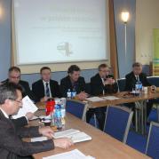 Spotkanie w Ministerstwie Rolnictwa i Rozwoju Wsi 18.02.2010