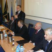 XVII Posiedzenie KRIR III kadencji 10.01.2011