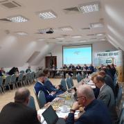 II Posiedzenie KRIR VI kadencji, 2 grudnia 2019 r.