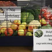 """""""Polska żywność zakładnikiem politycznych gier"""" konferencja izb rolniczych w Sejmie RP, 28.10.2014"""