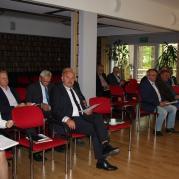 IX Posiedzenie KRIR, 16.09.2017r., Spała
