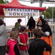 Piknik Drobiowy 2015 w Grodzisku Mazowieckim
