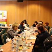 Spotkanie Dyrektorów i Księgowych Wojewódzkich IR, 26-27.02.2015 r.