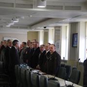 XVII Posiedzenie KRIR, 25.03.2015 r. Warszawa