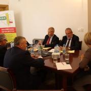 Spotkanie z APCA, 25.08.2016 r.