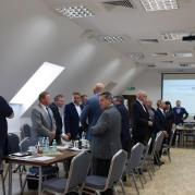 VIII Posiedzenie KRIR V kadencji, 22.05.2017 r.