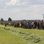 Zielone Agro Show 2017