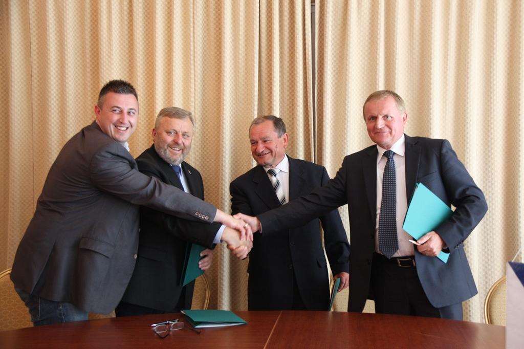 W Gdańsku obradowali przedstawiciele izb rolniczych państw grupy wyszehradzkiej