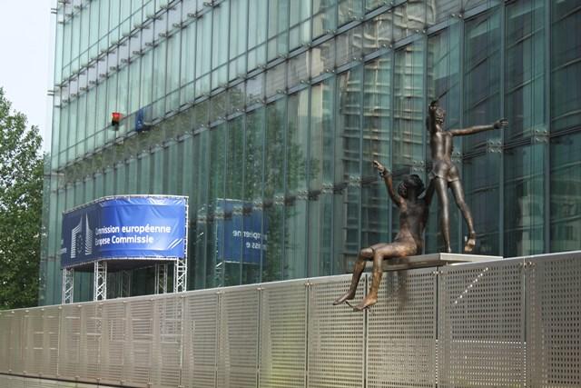 """Komisja Europejska przyjmuje """"umowę partnerstwa"""" z Polską"""