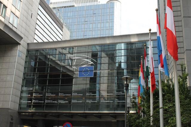 PE: Opinia do rozporządzenia w sprawie środków ochrony roślin