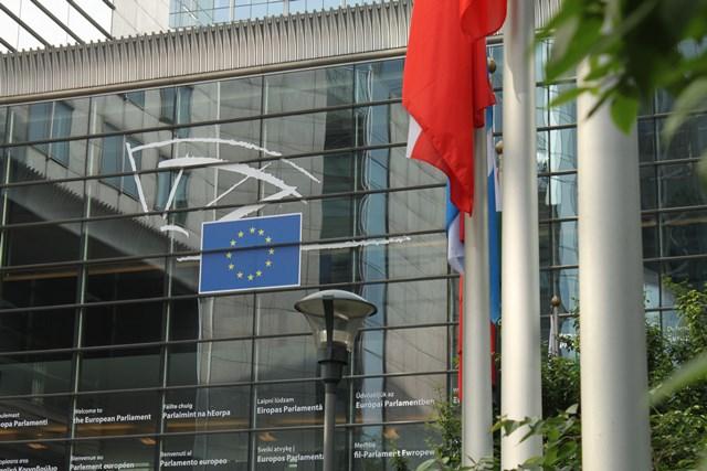 W Parlamencie Europejskim o TTIP