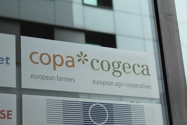 Posiedzenie Prezydium Copa-Cogeca w Portugalii