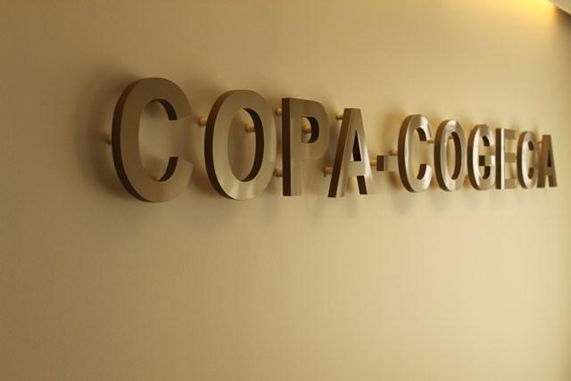 Seminarium nt. komunikacji Copa-Cogeca