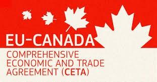 Stanowisko Zarządu KRIR w sprawie Kompleksowej umowy gospodarczo-handlowej (CETA)
