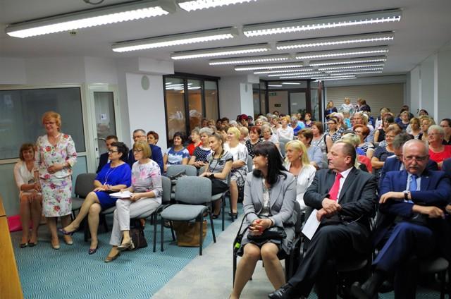 III Konferencja Rady do spraw Kobiet i Rodzin z Obszarów Wiejskich przy KRIR w Ustroniu