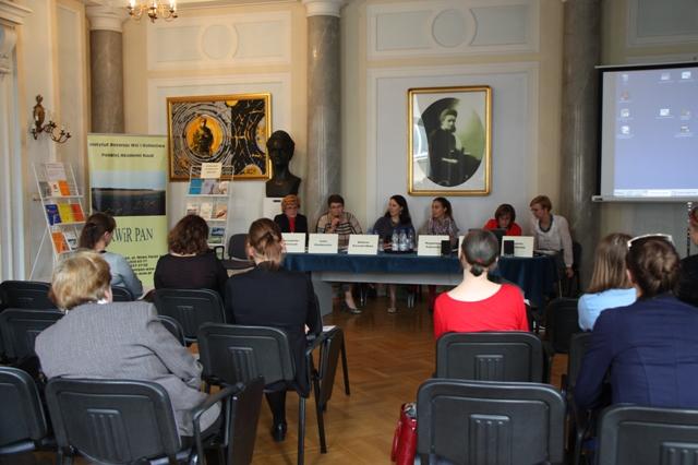 Warunki życia i aktywność kobiet na terenach wiejskich w Polsce