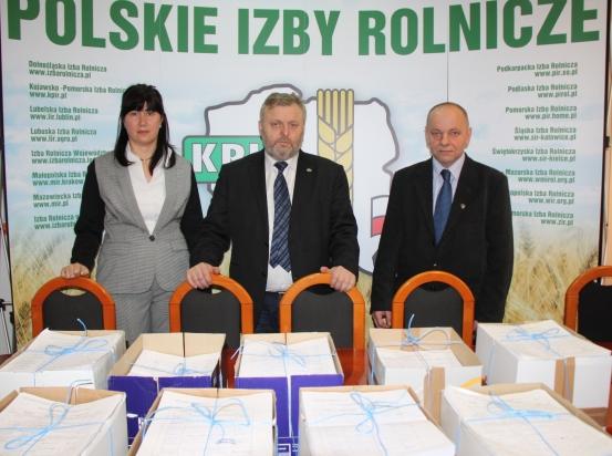 KRIR złożyła do Sejmu podpisy pod przywróceniem w Polsce uboju rytualnego