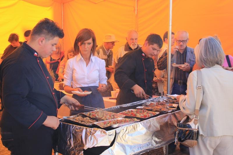 Zarząd KRIR w sprawie kierunków promocji polskiej żywności