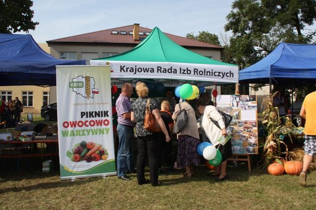 Piknik Owocowo-Warzywny Mała Wieś