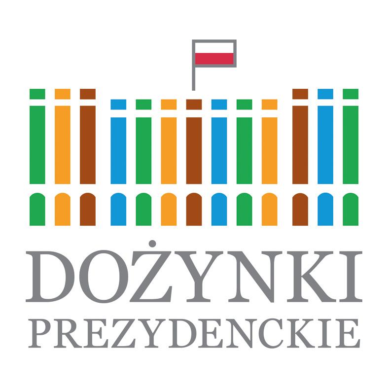 Samorząd rolniczy na Dożynkach Prezydenckich!