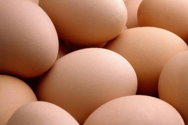 Informacja na temat bezpieczeństwa jaj konsumpcyjnych