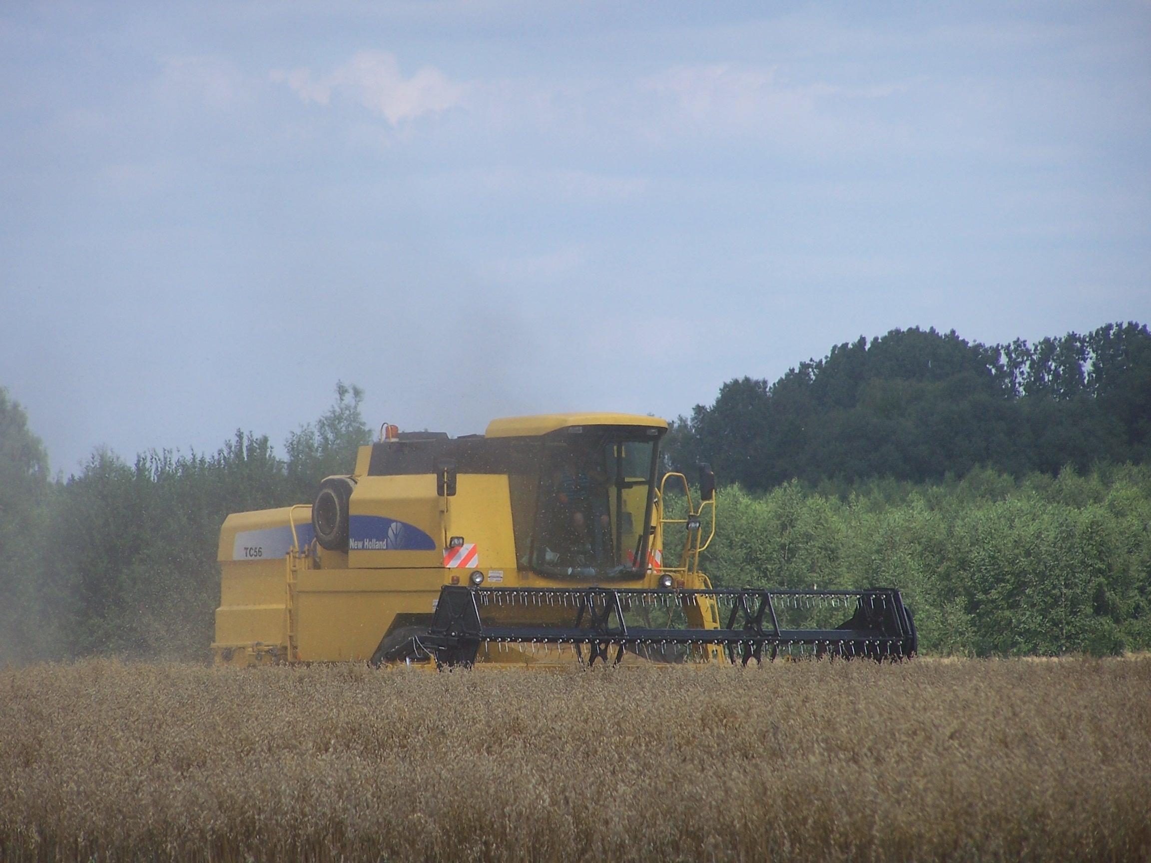 KRIR w sprawie modernizacji gospodarstw