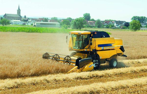 Trzeba dokonać aktualizacji wniosków na modernizację gospodarstw rolnych