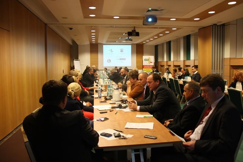 Konferencja Krajowej Rady Izb Rolniczych