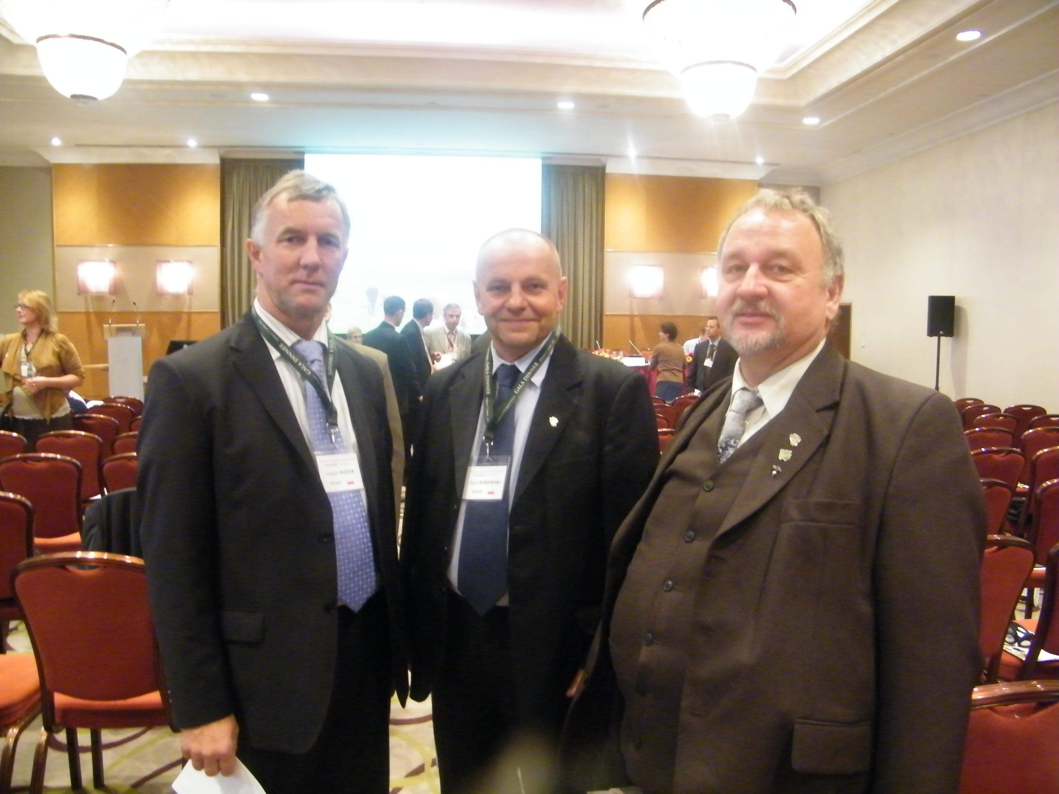 Kongres Europejskich Rolników w Budapeszcie