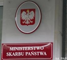 Resort skarbu państwa w sprawie prywatyzacji KSC w Toruniu