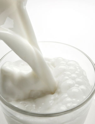 Hogan na temat pomocy dla mleczarzy