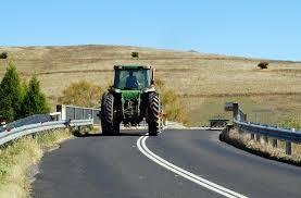 Będą zmiany w badaniach technicznych pojazdów rolniczych?