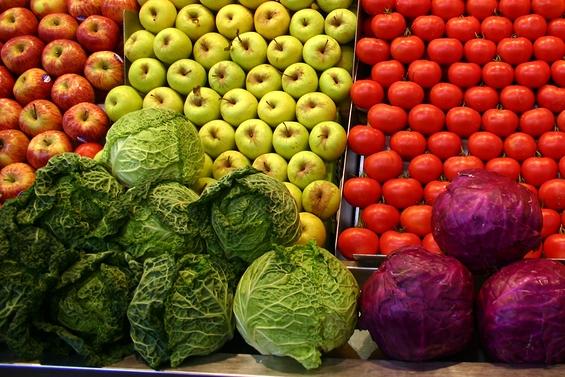 Rosja kwestionuje jakość owoców i warzyw z Polski