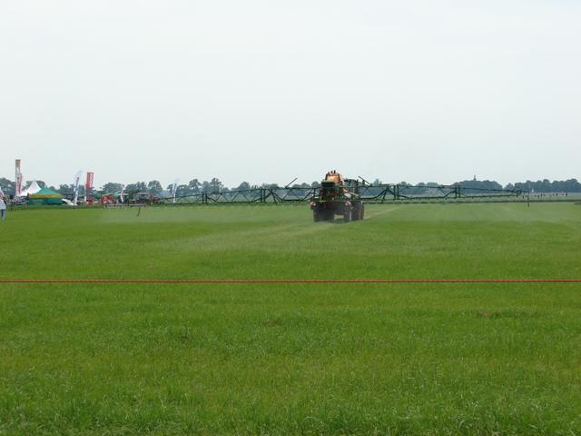 Centrum Doradztwa Rolniczego w Brwinowie wykonuje analizy rynku nawozów mineralnych